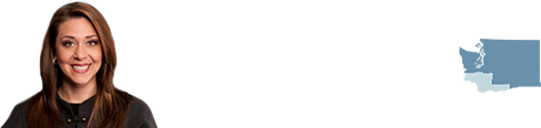 U.S. Congresswoman: Jaime Herrera Beutler. Representing Southwest Washington's 3rd District