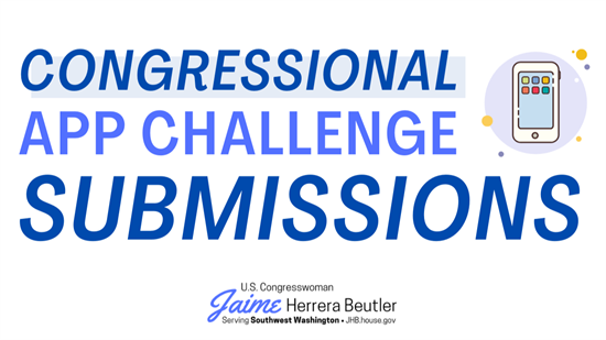 Congressional App Challenge Submissions
